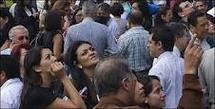 Un séisme de magnitude 6,3 frappe le Mexique, pas de dégâts majeurs à Mexico