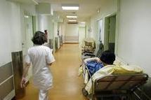 Les contraintes financières pèsent sur les hôpitaux publics selon Dexia