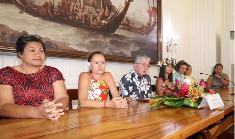 """Rougeole : """"Une épidémie de faible ampleur est possible"""" en Polynésie"""