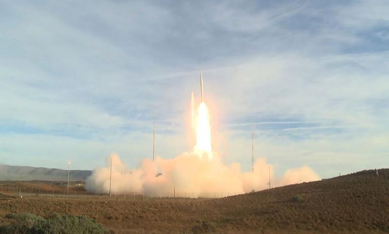 Washington teste un nouveau missile de moyenne interdit par le traité INF