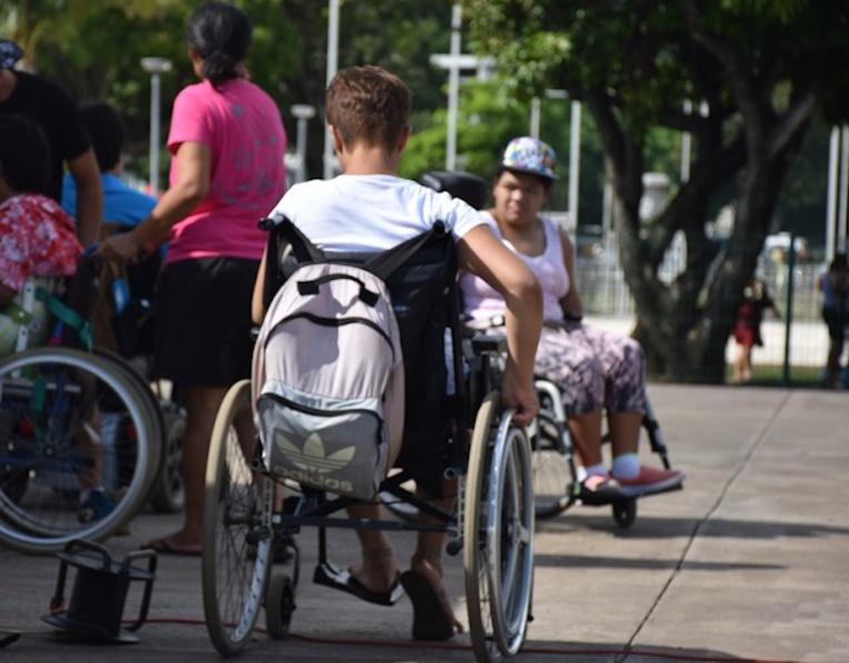 L'allocation handicapés portée à 50 000 Fcfp en quatre ans