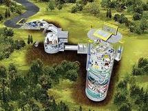 USA: habiter un silo à missiles pour être sûr de résister à l'Apocalypse