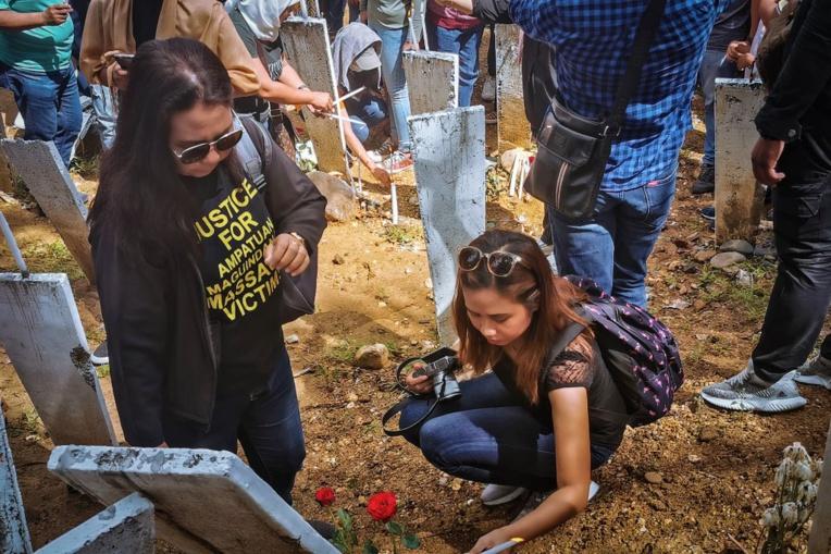 Philippines: verdict attendu dix ans après le massacre politique de 58 personnes