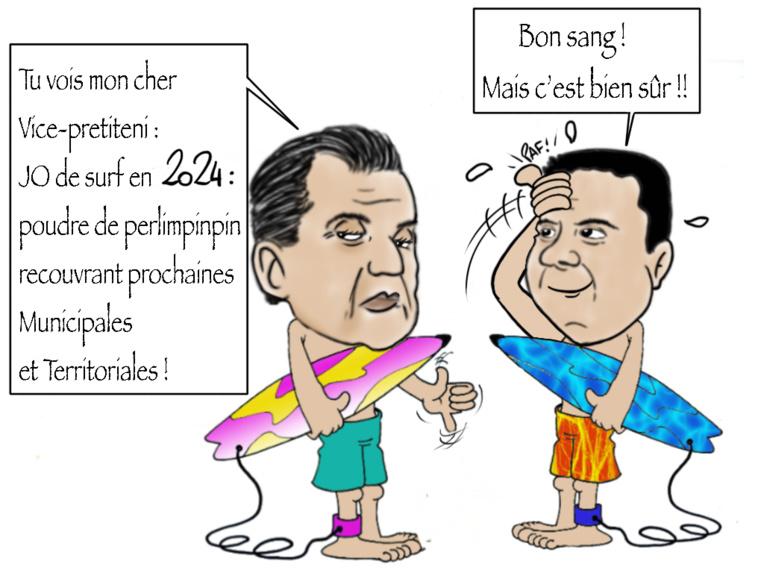 """""""Les seigneurs des anneaux"""", par Munoz"""