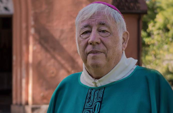 Mgr Cottanceau : « Te Vai-ete doit poursuivre sa mission »