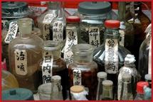 La pharmacopée traditionnelle chinoise potentiellement nocive