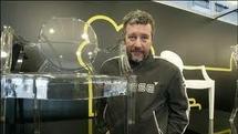 """Le designer Philippe Starck sur un projet """"révolutionnaire"""" avec Apple"""