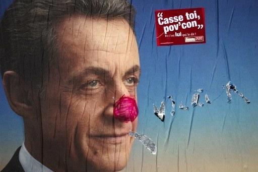 Affichages insolites: envoyez vos photos à Tahiti Infos!