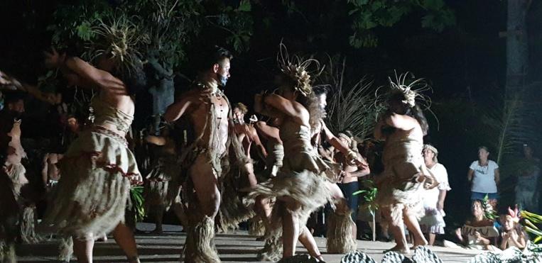 Kakaia, les mutinés du Matava'a