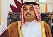 Le chef de la diplomatie qatari en visite officielle à Fidji