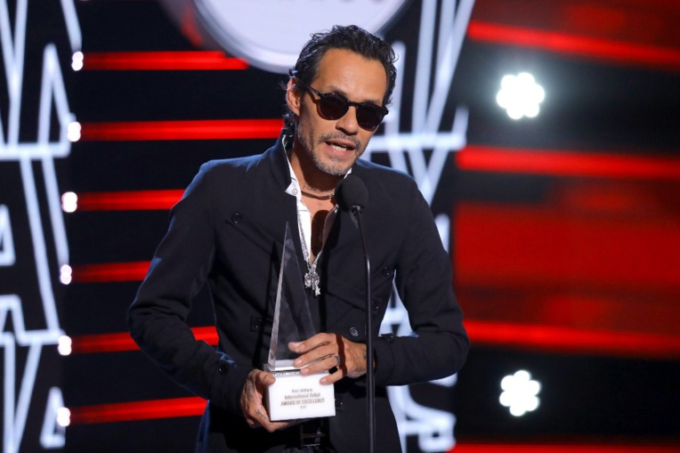 Le yacht de luxe du chanteur Marc Anthony détruit dans un incendie à Miami