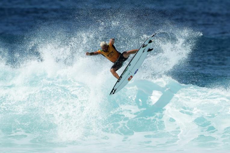 Circuit pro surf: le Brésilien Ferreira sacré grand champion 2019
