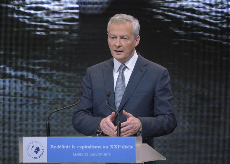 France: la dette publique grimpe à plus de 100% du PIB