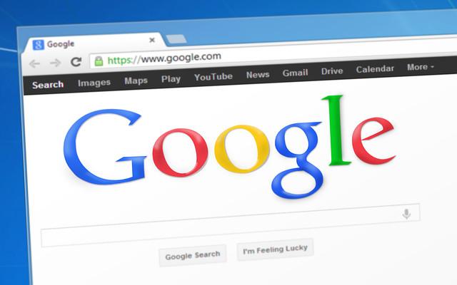Publicité sur les moteurs de recherche: Google écope de 150 M EUR d'amende en France