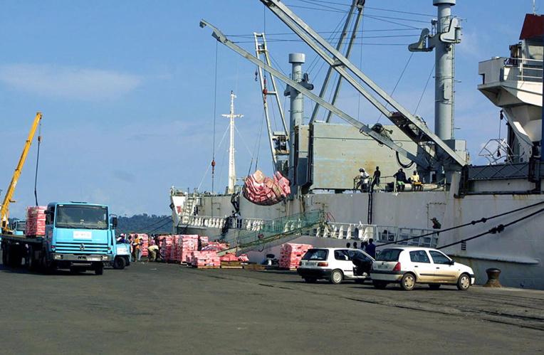 Attaques de pirates en rade de Libreville: un Gabonais tué et quatre Chinois kidnappés