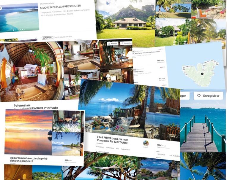 Airbnb, le marché qui vaut 4 milliards