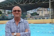 Des jeunes nageurs à la rencontre de grands champions kiwis