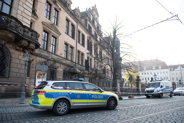 Allemagne: mystère autour d'un garçon porté disparu et retrouvé chez un pédophile