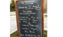 Dimanche à Bedous, le prix du menu sera indexé sur le score de Mélenchon