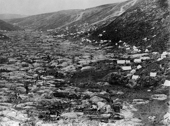 1861 : Gabriel Read déclenche la ruée vers l'or kiwi