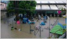 Prorogation de l'état d'urgence post-inondations à Fidji