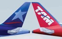 Chili : la fusion LAN-TAM sera effective en juin