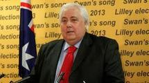 Clive Palmer, un milliardaire australien veut construire le Titanic II