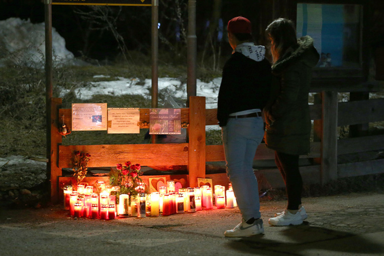 Italie : un automobiliste ivre renverse et tue six jeunes Allemands