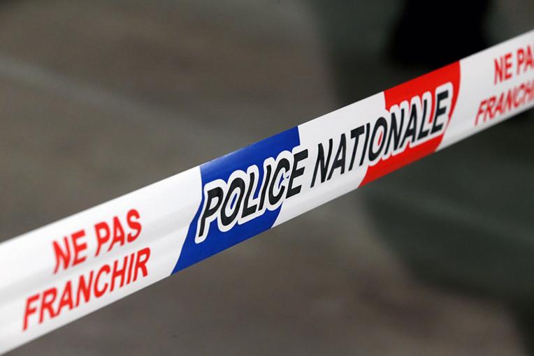Metz: un homme radicalisé et brandissant un couteau blessé par la police