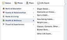 Facebook s'engage en faveur du don d'organes