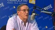 Nouvelle-Calédonie: le mandataire du Modem appelle à voter Sarkozy