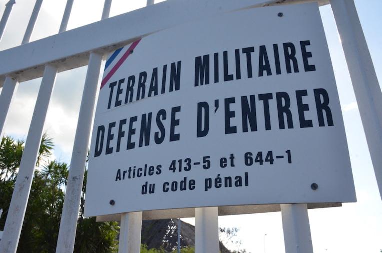 Terrains militaires : Deux ans de plus pour les projets