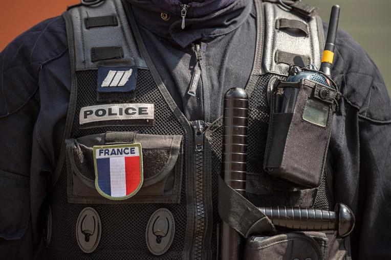 Une asphyxie à l'origine du décès du livreur interpellé à Paris
