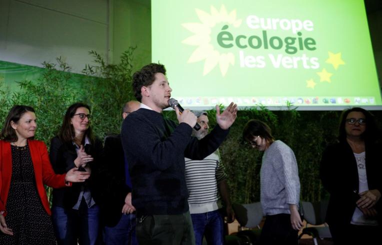 Municipales: les écologistes seuls conquérants au sein d'une gauche sur la défensive