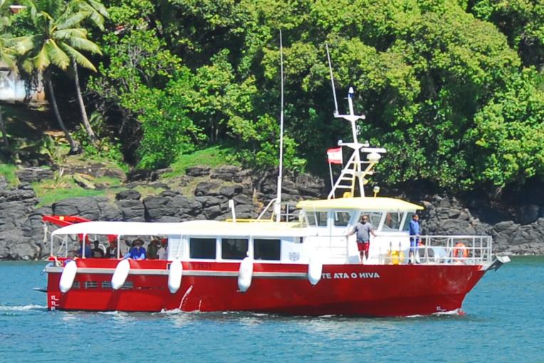 La navette Te Ata O Hiva opérationnelle pour la rentrée