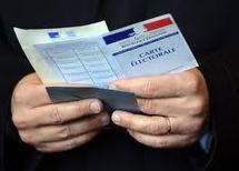 Pas-de-Calais : il veut voter, la mairie lui apprend qu'il est mort