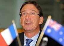 Nelle-Calédonie: prison avec sursis pour Philippe Gomes, l'ex-président de la Province sud