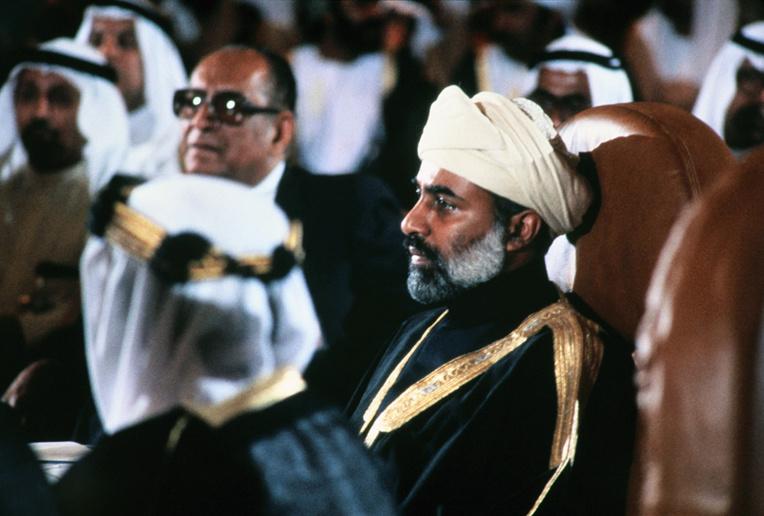 Mort du sultan Qabous d'Oman, son cousin Haitham ben Tarek lui succède
