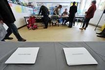 Trois hommes, voulant faire une blague, troublent le vote à Jurançon