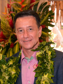 Jean-Marc Mocellin nommé directeur de Tahiti Tourisme