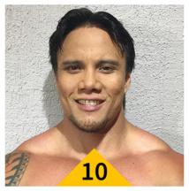 Challenger #10 : Tauhiro Yip