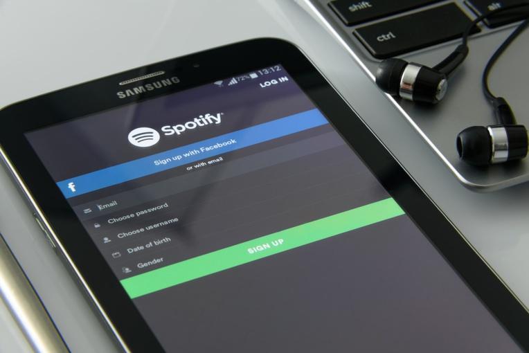 Spotify veut déstresser les chiens laissés seuls