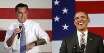 USA: Romney met Obama au défi de le battre en ski nautique