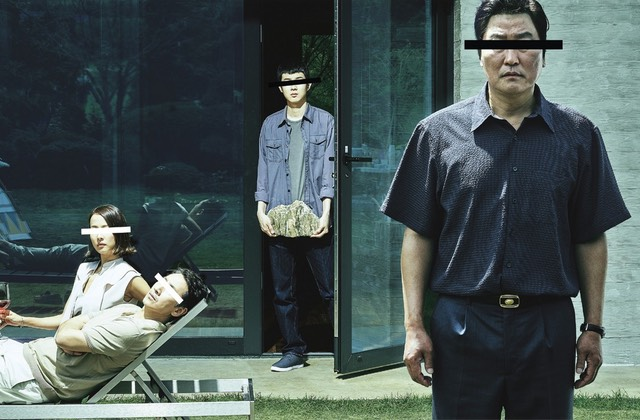 """Le film sud-coréen """"Parasite"""" remporte les SAG Awards, avant les Oscars"""
