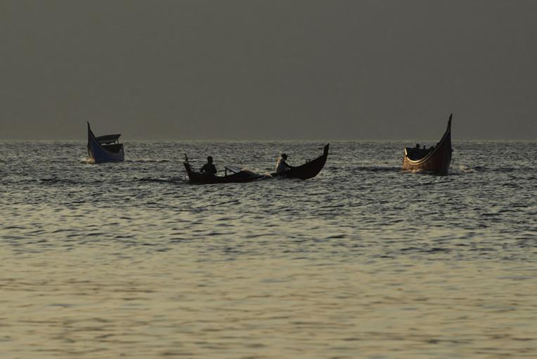 Cinq pêcheurs indonésiens kidnappés par un groupe jihadiste