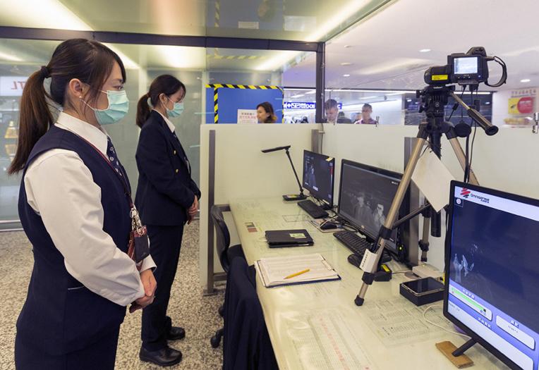 Nouveau virus en Asie: un premier cas suspect en Australie