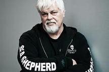Paul Watson, fondateur de Sea Shepherd, maintenu en détention