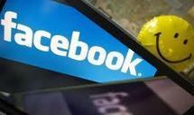 Vous voulez votre part de Facebook? Faites la queue