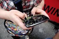 USA: émoi autour d'une supposée interdiction d'écrire des SMS en marchant