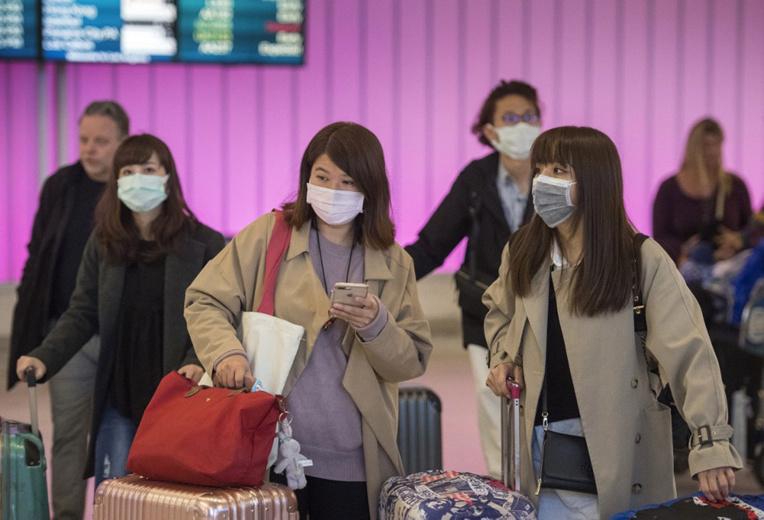 Virus chinois : Risque actuellement « faible » en Polynésie